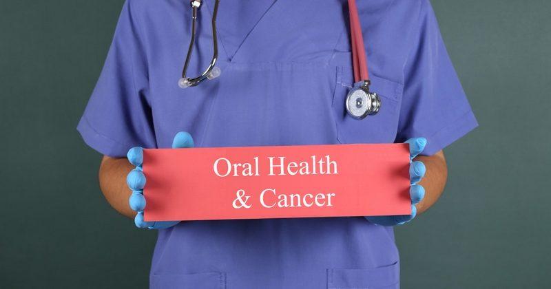 سرطان و بهداشت دهان و دندان